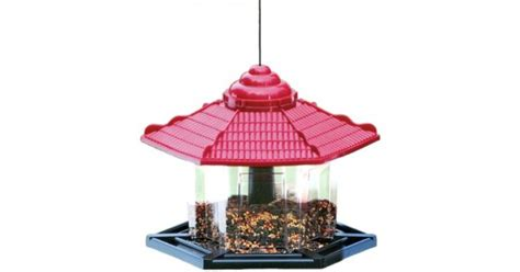cherry valley feeder gazebo bird feeder 6240 exit 15