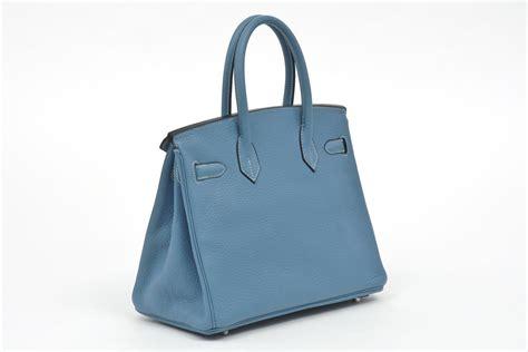 Hermes Bag 3 hermes birkin blue jean bag
