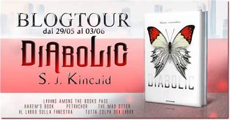 libro the diabolic diabolic 1 il libro sulla finestra blogtour quot diabolic quot s j kincaid per mondadori