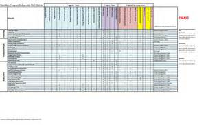 raci matrix template aplg planetariums org