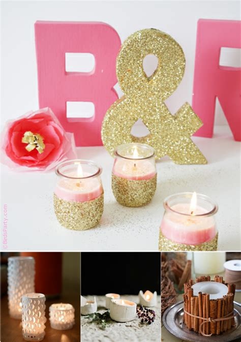 diy candle crafts diy candle crafts with goodhousekeeping ideas