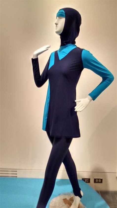 Baju Olah Raga Muslim peluang bisnis baju olahraga muslimah yang masih luas