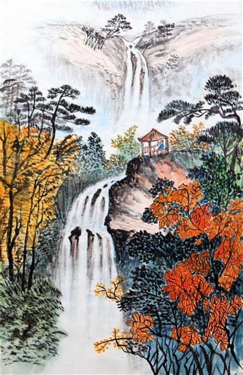 china painting painting history and tradition