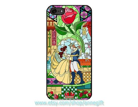 Disney And The Beast Iphone 55s Rubber Casecasingbungasoft iphone 5 and the beast iphone 5 plastic and rubber gift