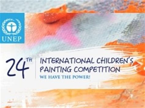 2015 coreldraw international design contest opportunity desk international children s painting competition