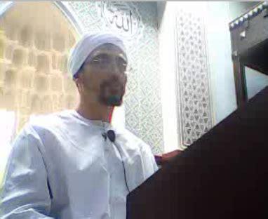 Zikir Dan Doa Penting Sehari Hari Habib Umar kecintaan dan kasih sayang kepada ahlul baiyt nabi s a w