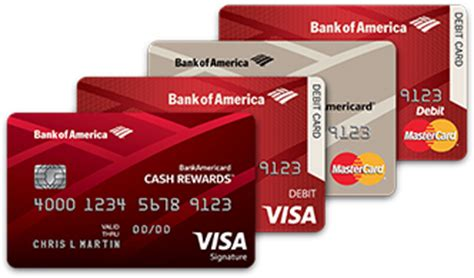 Gift Card Bank Of America - enroll in visa checkout