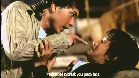 casting film joko anwar janji joni joni s promise 2005 trailer youtube