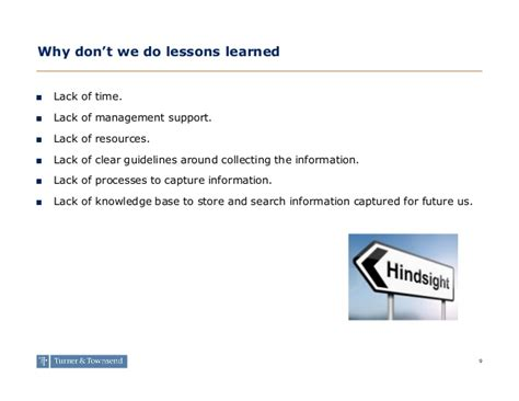 lessons learned template pmbok image collections