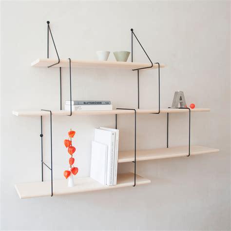 shelf layout en francais link shelving system by studio hausen