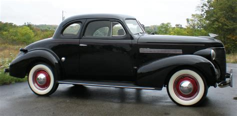 Superior Chevrolet Sweepstakes - 1939 chevy parts autos weblog