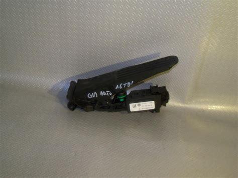 Automaty W Vw by Pedał Gazu Vw Volkswagen Audi Automat 1k1723503s Golf