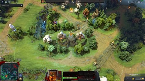 Dibeli Item Dota 3 3 new ward spots and terrain changes in 7 00 dotabuff