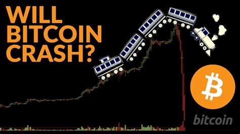 bitcoin crash bitcoin and almost every other cryptocurrency crashed hard
