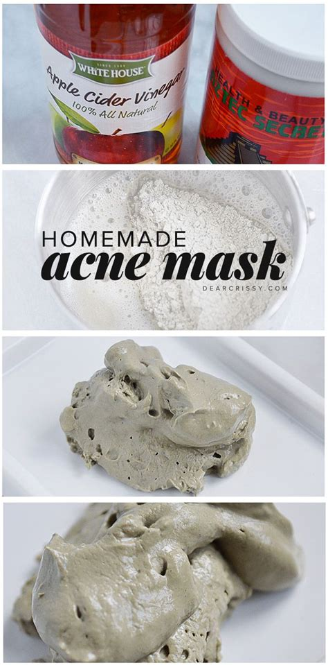 mask for acne diy 57 best images about diy masks on