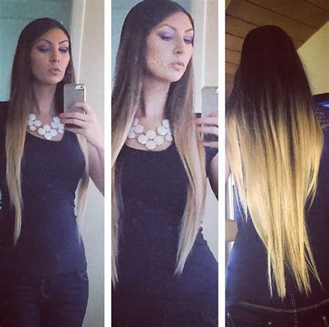 grow layers fast how to grow long hair fast my secret