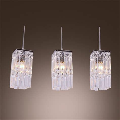 square pendant light fixture stunning rectangular pendant light features three lights