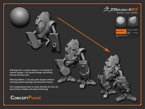 how to update zbrush 4r2 zbrush 4r2 beta testing by nicolas garilhe