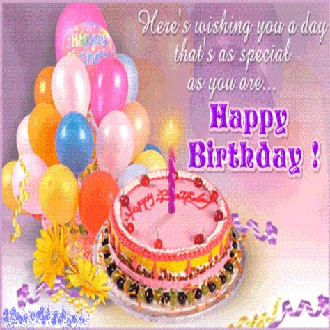 Happy Birthday Wishes To A Special Person Happy Birthday To Someone Special Free Birthday Wishes