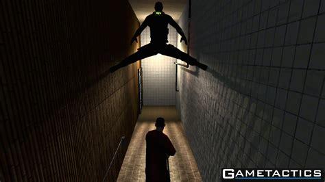 Tom Split by Splinter Cell Split Jump Gametactics