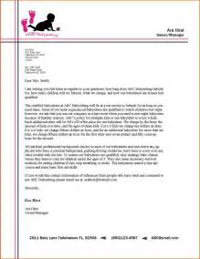 Business Letter Example business letter examples sample of business letter business letters