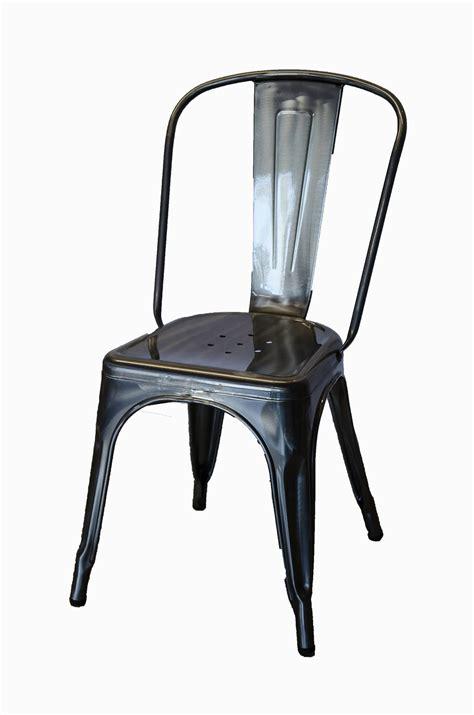 Tolix Bistro Chair Tolix Bistro Chair