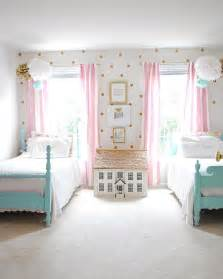 Little Girls Bedroom Ideas 25 Best Ideas About Polka Dot Bedroom On Pinterest