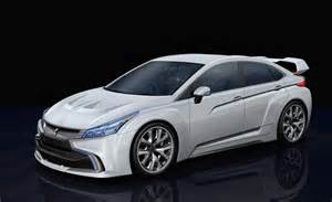 Mitsubishi Evo Automatic Mitsubishi Lancer Evo El Futuro De Este Auto No Tiene Nombre