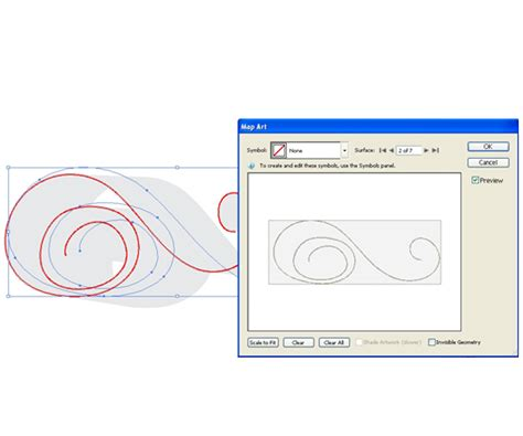 pattern illustrator curve from curve to filmstrip in adobe illustrator