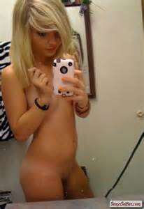 25 fotos de rubias desnudas selfies de chicas muy traviesas