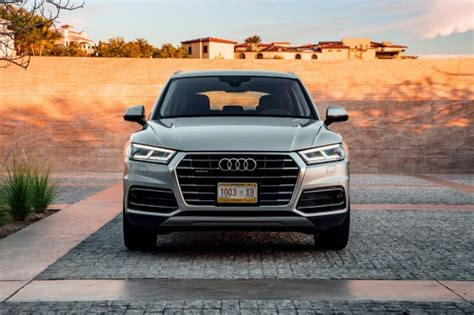 2018 audi q5 2018 audi q5 drive review everything you expect in
