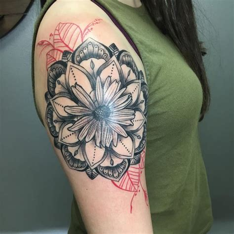 margarita flower tattoo designs 85 best flower designs meaning 2018