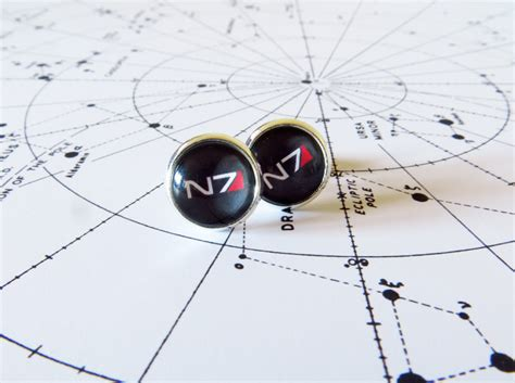 Bergo Laser Ring Tali celebrate n7 day with this awesome mass effect jewelry the daily dot