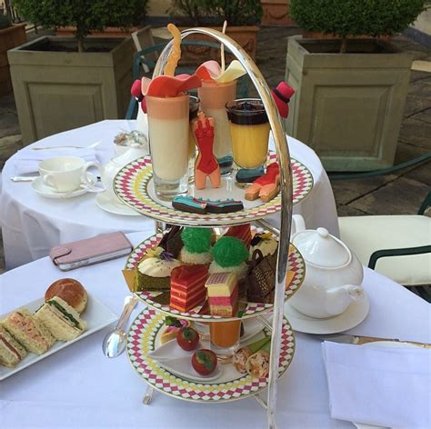 the best afternoon tea in the 10 best afternoon teas in world of wanderlust