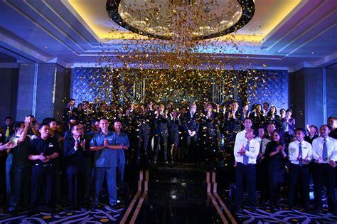 Terbaru Surabaya ini dia hotel bintang lima terbaru di surabaya