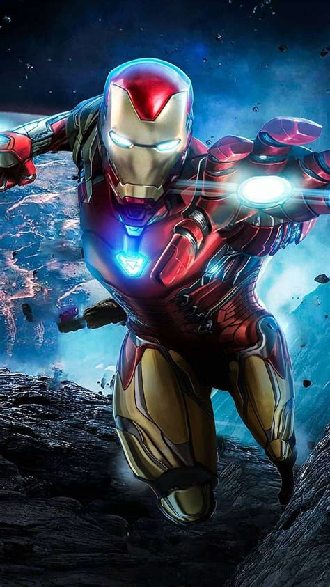 iron man endgame fight iphone wallpaper iphone wallpapers