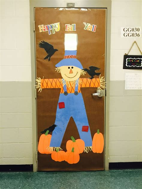 Thanksgiving Door Cover by 17 Best Images About Classroom Door Ideas On