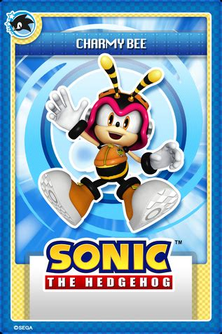 Sonic Gift Card Online - sonic the hedgehog online trading cards images sonic news network the sonic wiki