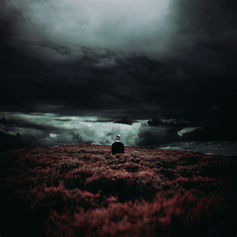 love dreams  darkness photography  seanen