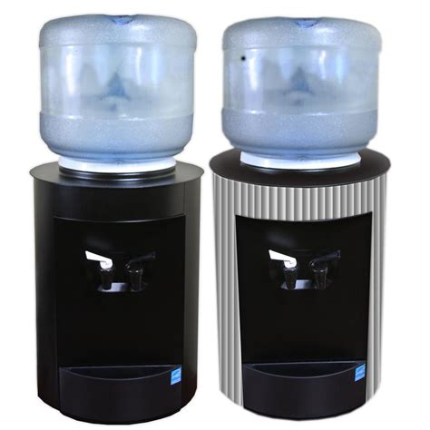 Water Cooler Countertop by Countertop Bottled Water Dispensers Celsius Water Coolers