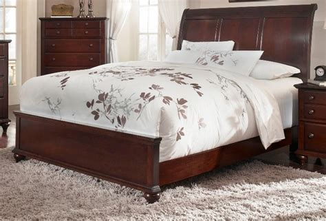 broyhill bedroom furniture sets broyhill hayden place sleigh bed 4647 27 set