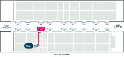 Layout Of Excel London | find bmt at dsei 2015 stand s3 360 at excel london