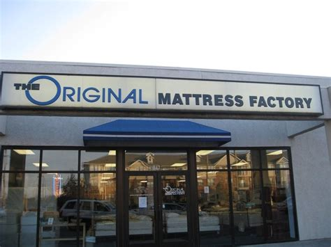 Original Mattress Factory Ohio by The Original Mattress Factory Mattresses Grandview