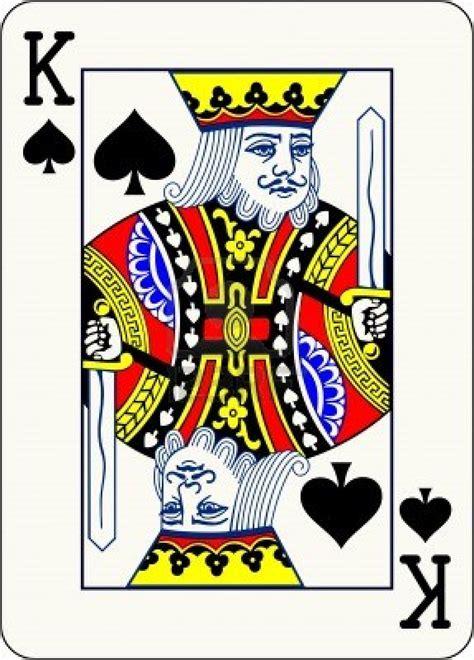 card blank template king of diamonds pandora bagque seputar kartu remi