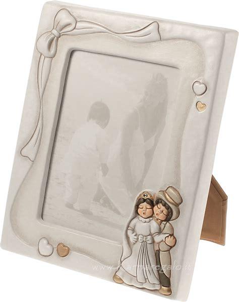 prezzi cornici thun portafoto matrimonio thun