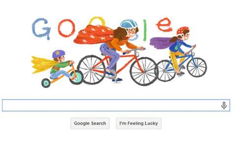 happy s day uk doodle celebrates s day