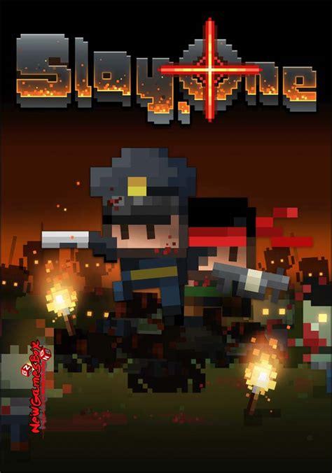free download for pc full version game setup for windows xp slay one free download full version pc game setup