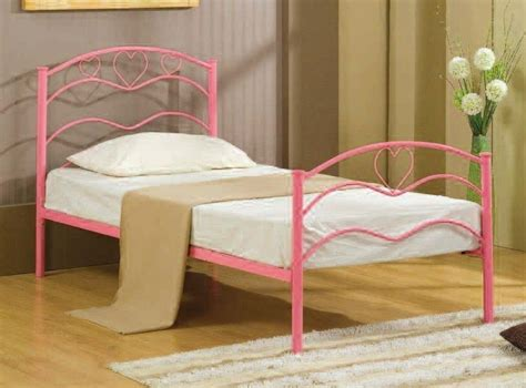 girls bed frames nancy pink girls metal bed bf beds leeds cheap beds leeds