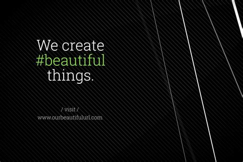 Beautiful Things Promo After Effects Template Filtergrade Things After Effects Template