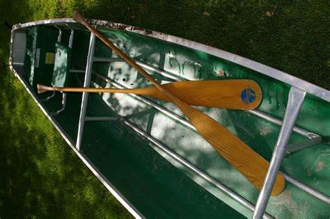 coleman 3 seat canoe c k moving sale coleman scanoe seats pads and oars 225